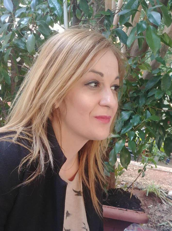 Dr. Evangelia Avramidou