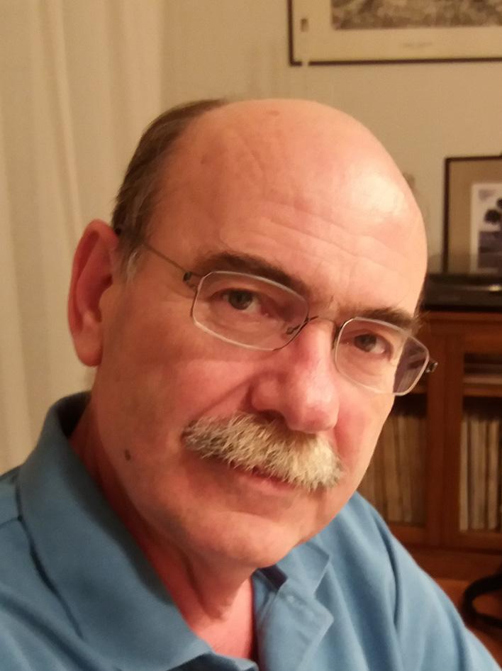Dr. George Karetsos