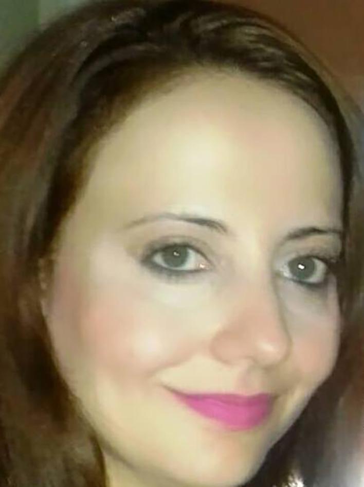 Dr. Alexandra Solomou