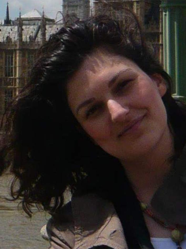 Anna Argyroudi
