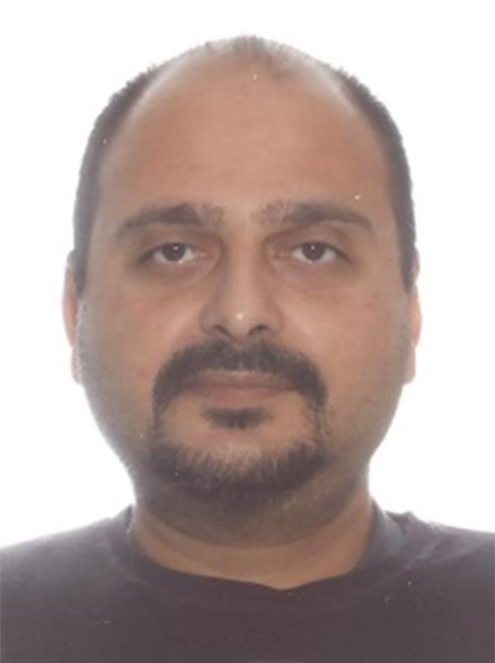 Dr. Pavlos Simeonidis
