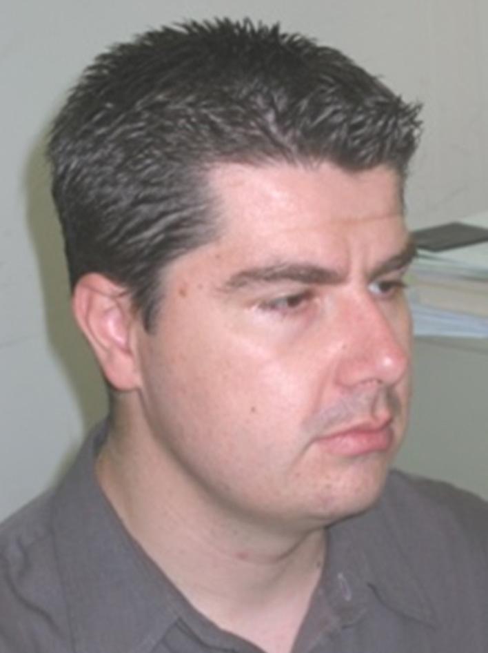 Νικόλαος Δ. Προύτσος